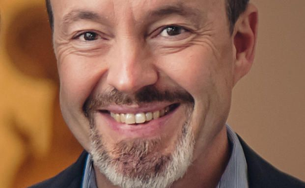 Zufrieden: Frank Dornseifer, Geschäftsführer des BAI.