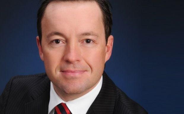 Frank Dornseifer, Geschäftsführer des Bundesverbands Alternative Investments BAI