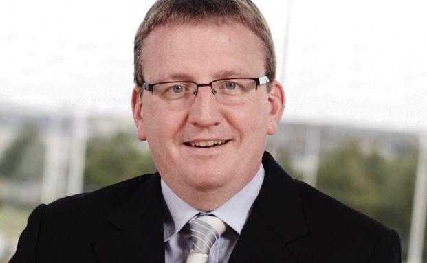 Douglas Scott, neuer Co-Manager des Kames Global Equity Income
