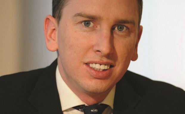 Anleihen-Experte Anthony Doyle