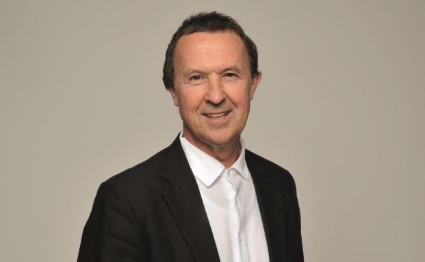 Michael Held, Geschäftsführer von Terragon Investment GmbH