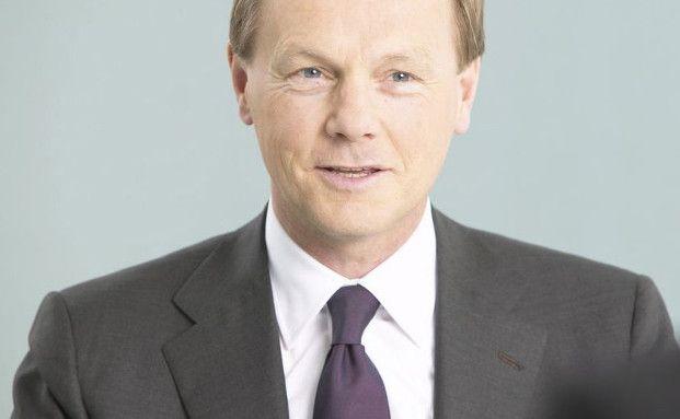 Herbert Walter, selbstständiger Berater