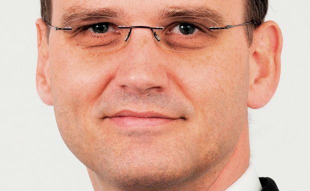 Friedemann Lucius ist Vorstand der Heubeck AG. Foto: Heubeck
