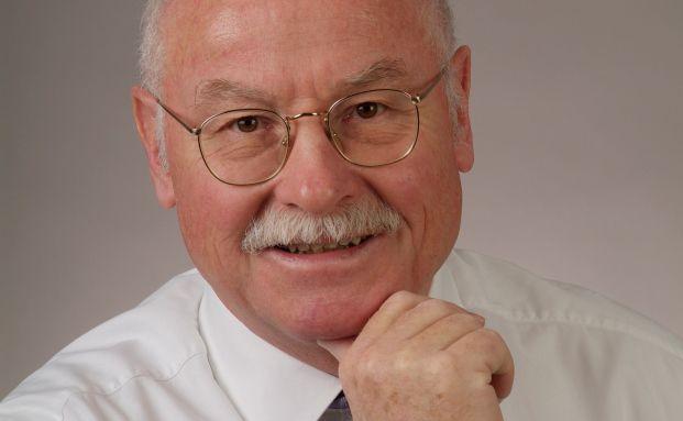 Martin Hüfner ist Chefvolkswirt vom Assenagon Asset Management (Foto: Assenagon)
