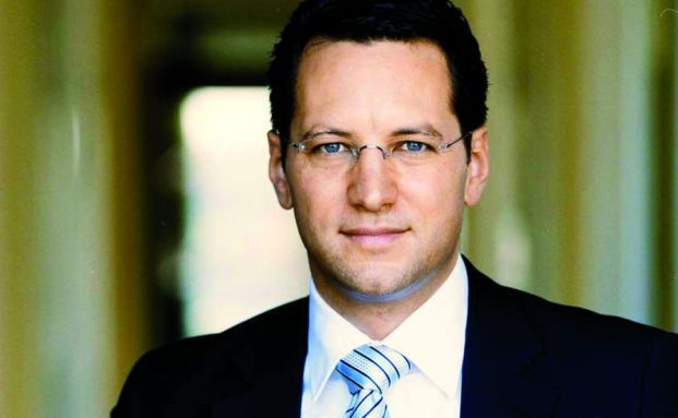 Sebastian Grabmaier, Aragon AG