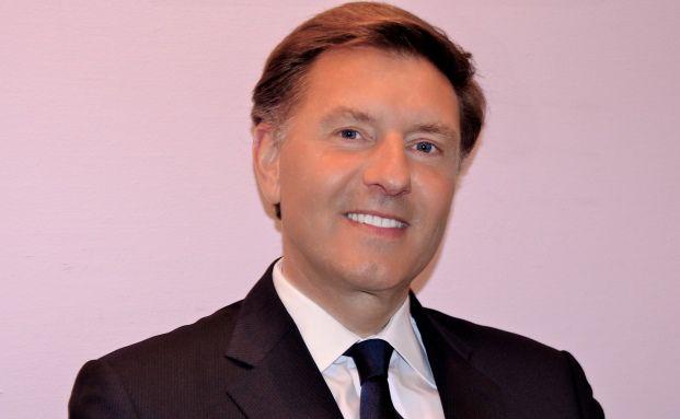Stefan Adams, geschäftsführender Gesellschafter der Dr. Adams & Associates Gesellschaft