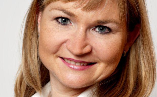 Stephanie Lang ist seit 2008 als Investmentstrategin für iShares-Produkte bei Blackrock tätig