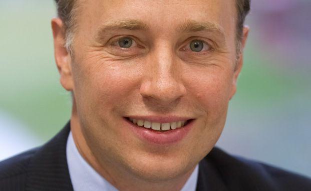 Thomas Buberl, neue Vorstandsvorsitzender der Axa