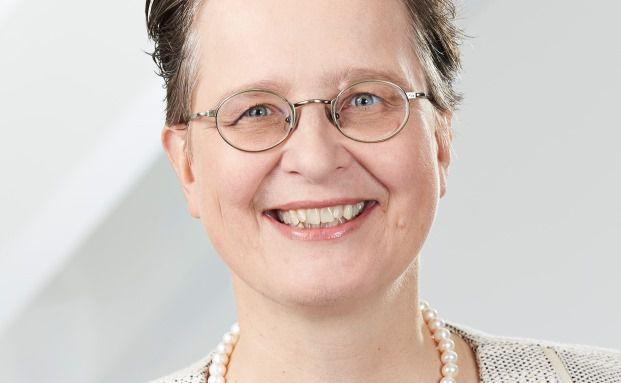 Henriette Meissner. Foto: Stuttgarter
