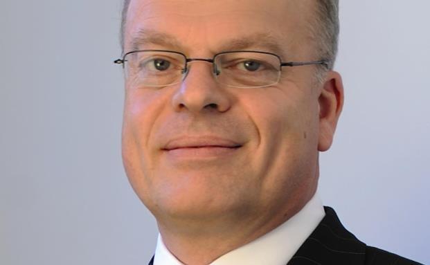 Paulgerd Kolvenbach ist Sprecher der Geschäftsführung des Pensionsberaters Longial. Foto: Longial