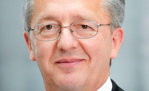 Peter Merk, Chefvolkswirt bei der LBBW
