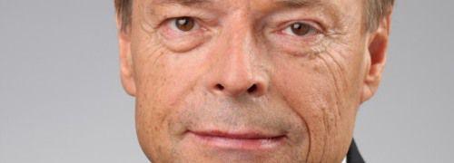 Peter Fischer, Vorstand der Gamax Management AG.<br/>Gamax verwaltet derzeit 500 Millionen Euro.