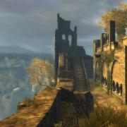Bildszene aus dem Spiel Drakensang