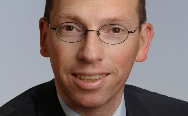 Rolf Drees