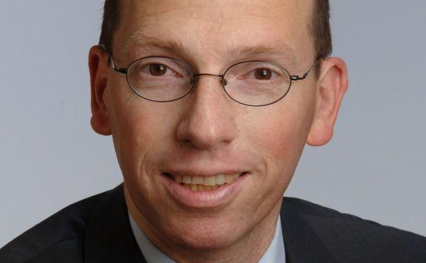 Rolf Drees, Kommunikationsleiter beim BVI