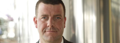 Fondsanalyst Bj&ouml;rn Drescher ist Gr&uuml;nder und Chef<br>des Fondsdienstleisters Drescher & Cie