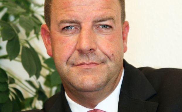 Björn Drescher, geschäftsführender Gesellschafter von Drescher & Cie.