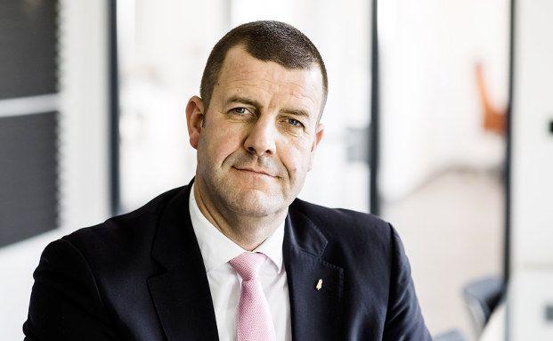 Björn Drescher, Gründer und Geschäftsführer von Drescher & Cie.