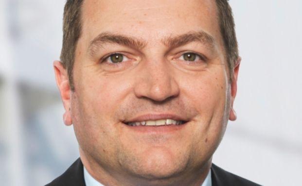 Markus Drews, künftiger Deutschland-Chef von Canada Life