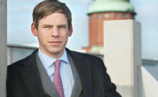 Marc Drie&szlig;en, 38, ist Vorstand bei Hesse Newman Capital. <br> Der geb&uuml;rtige D&uuml;sseldorfer war zuvor Vertriebschef bei <br> den Emissionsh&auml;usern HGA Capital, Dr. Peters und BVT
