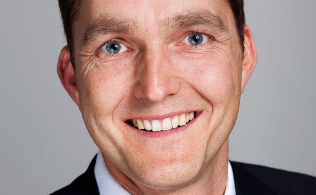 Netfonds-Vorstand Karsten Dümmler