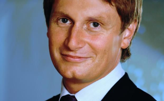 Fondsmanager Adrien Dumas
