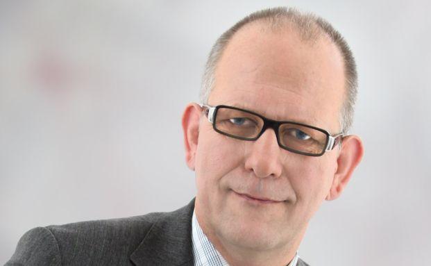 Jürgen Dumschat, Fondsberater und Leiter von Aecon <br> Fondsmarketing