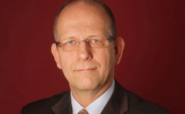 Jürgen Dumschat, geschäftsführender Gesellschafter Aecon Fondsmarketing