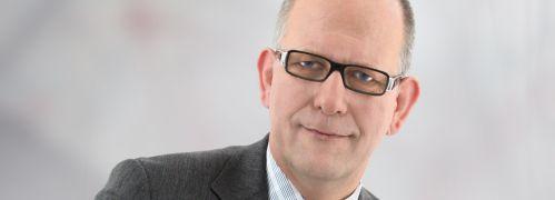 Tour-Organisator Jürgen Dumschat
