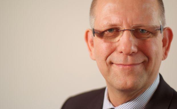 Jürgen Dumschat von der Aecon Fondsmarketing