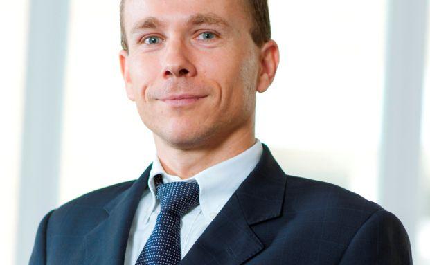 Jean-Jacques Durand von Edmond de Rothschild Asset Management: Er gewann den Sauren Golden Award in der Kategorie Anleihen Schwellenländer.