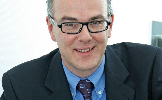 Alex Durrer, Chefvolkswirt der LGT-Gruppe