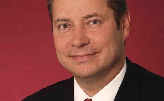 Michael Dutz, Vorstand der Vermögensverwaltung Adlatus aus Chemnitz