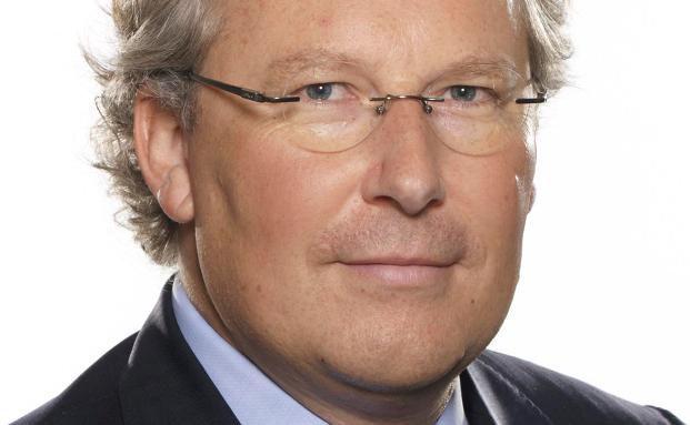 Pascal Duval, Vorstandsvorsitzender bei Russell <br> Investments