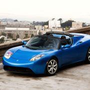 Der Tesla Roadster