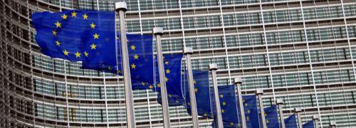 Das EU-Hauptquartier in Brüssel