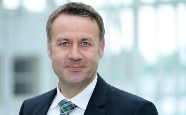 Eberhard R. Sautter: Neuer Vorstandsvorsitzender der Hanse Merkur Gruppe (Foto: Hanse Merkur)
