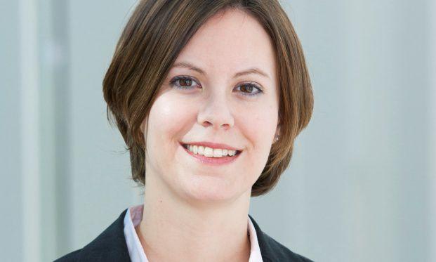 Stefanie Ebner von DB Advisors