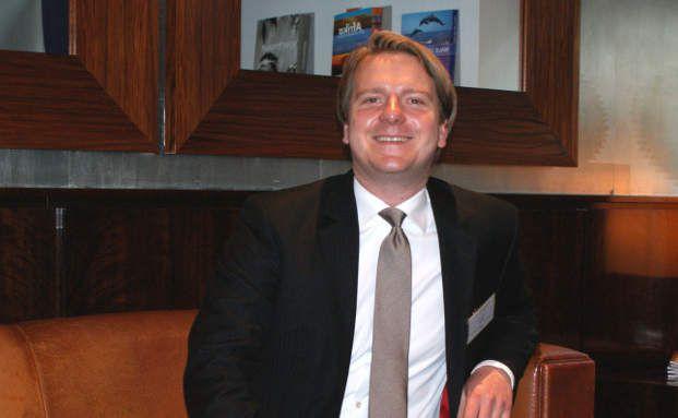 Lars Edler, Leiter Investmentstrategie bei der Vermögensverwaltung von Sal. Oppenheim: