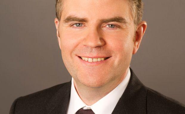 Christophe Eggmann von Swiss & Global