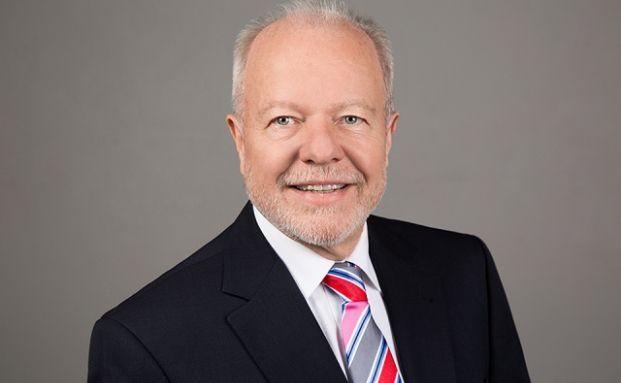 Rolf Ehlhardt, Vermögensverwalter beider I.C.M. Independent Capital Management Vermögensberatung Mannheim GmbH