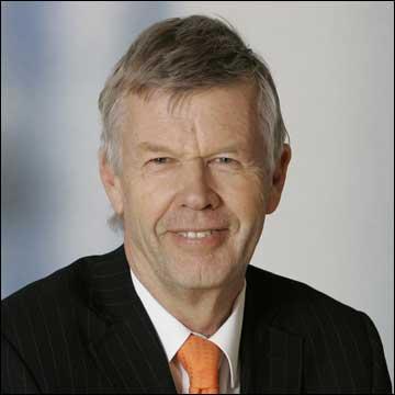 DJE-Chef und Gründer Jens Ehrhardt