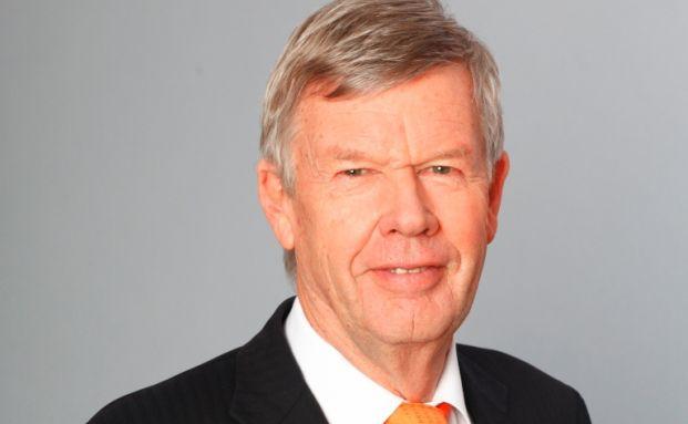 Jens Ehrhardt, Vorstandsvorsitzender der DJE Kapital AG und Fondsmanager von Gamax Management.