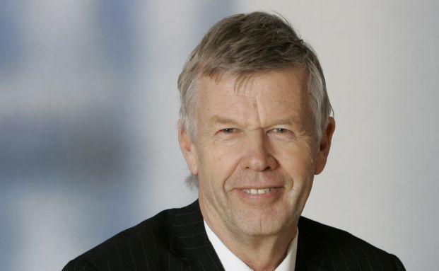 DJE-Chef und Gr&uuml;nder Jens Ehrhardt. <br> Auch bei seinem neuen Produkt arbeitet <br> Patriarch mit DJE zusammen.