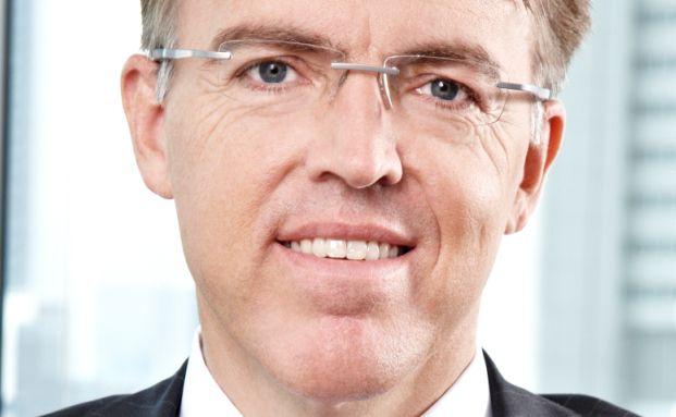 Armin Eiche, Verantwortlicher f&uuml;r das Wealth Management in <br> Deutschland bei der Schweizer Privatbank Pictet