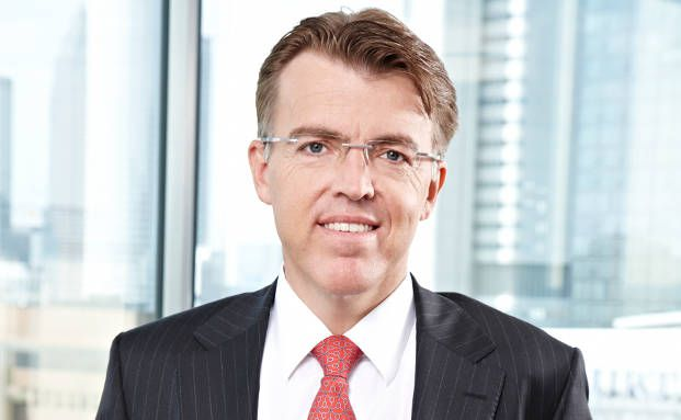 Armin Eiche, Leiter des Wealth Management der Pictet-Gruppe in Deutschland (Foto: Carina Jahn Fotodesign)