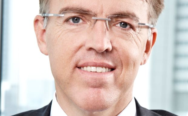 Armin Eiche, Leiter des Wealth Management der Pictet-Gruppe in Deutschland, Quelle: Carina Jahn Fotodesign