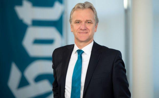 Karsten Eichmann: Designierter Vorstandsvorsitzender der Gothaer