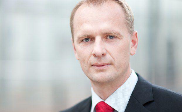 Fondsmanager Oliver Eichmann