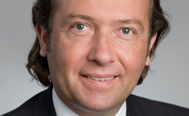 Einar Skjerven, Geschäftsführer der Skjerven Group